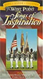West Point Songs of Inspiration [VHS]