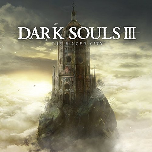 Dark Souls III: The Ringed City - PS4 - Video Games