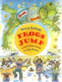 Frogs Jump, Alan Brooks, 0590455281
