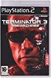 Terminator 3: Rise of the Machines (PS2)