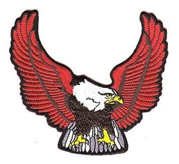 Aufn/äher Patch Adler Eagle 10 x 9 cm