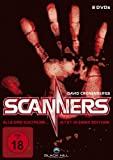 DVD * BOX Scanners 1-3 (3DVDs) [Import allemand]