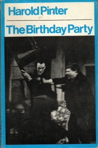 The Birthday Party (Modern Plays)