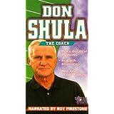 NFL Football Don Shula