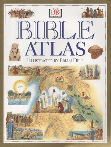 Download Bible Atlas (Picture Atlases) ebook