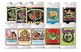 Best Cannabis Nutrients - Advanced Nutrients Sampler Pack: Voodoo Juice, B-52, Bud Review