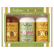 SheaMoisture Mommy & Me Kit