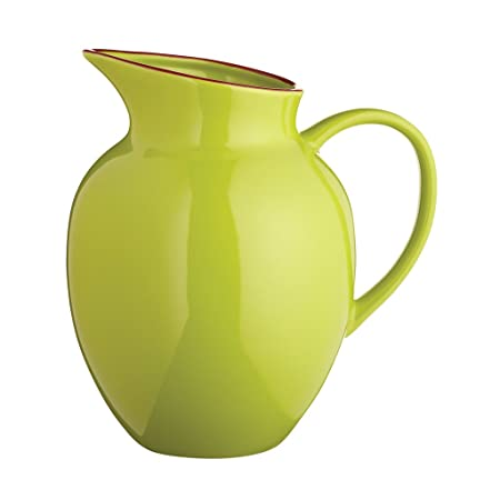 KitchenCraft World of Flavours Mexican 1.8 litres Ceramic Pitcher  sc 1 st  Amazon UK : mexican tableware uk - pezcame.com