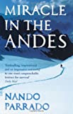 Front cover for the book Miracle in the Andes by Nando Parrado
