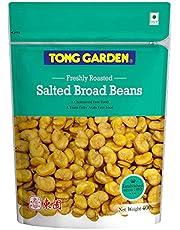 Tong Garden Salted Broad Beans, 400g