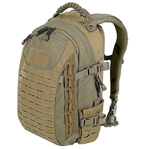 Direct Action Dragon Egg Mk II Tactical Backpack Adaptive Green/Coyote - Action Gear