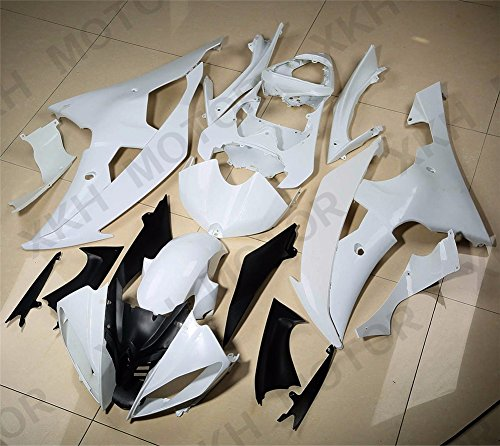 Yamaha R6 Fairings - 5
