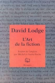 L'art de la fiction, Lodge, David