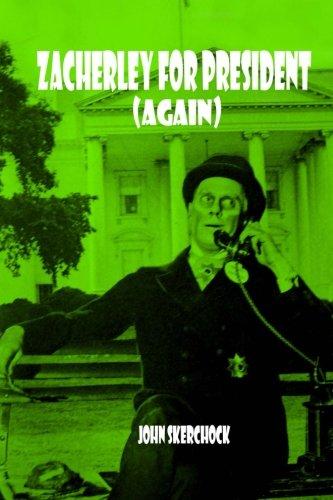 Download Zacherley for President (Again) PDF