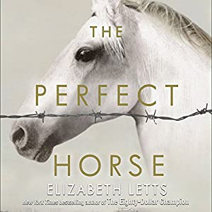 The Perfect Horse Audiobook