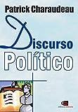 capa de Discurso Político
