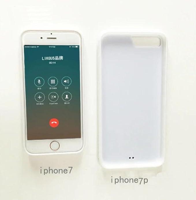 Amazon.com: iphone7 Antigravity Caso, omorro nuevo ...