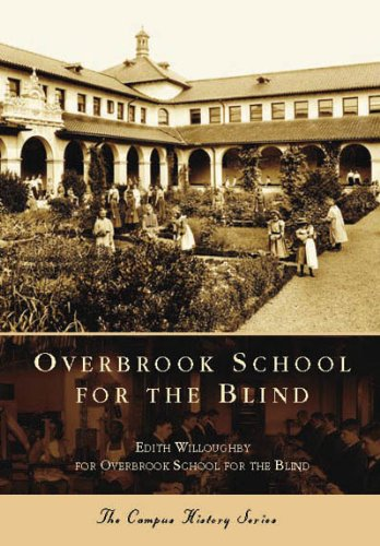 Download Overbrook School for the Blind (PA) (Campus History Series) PDF