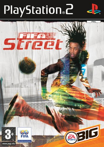 - FIFA Street (PS2)
