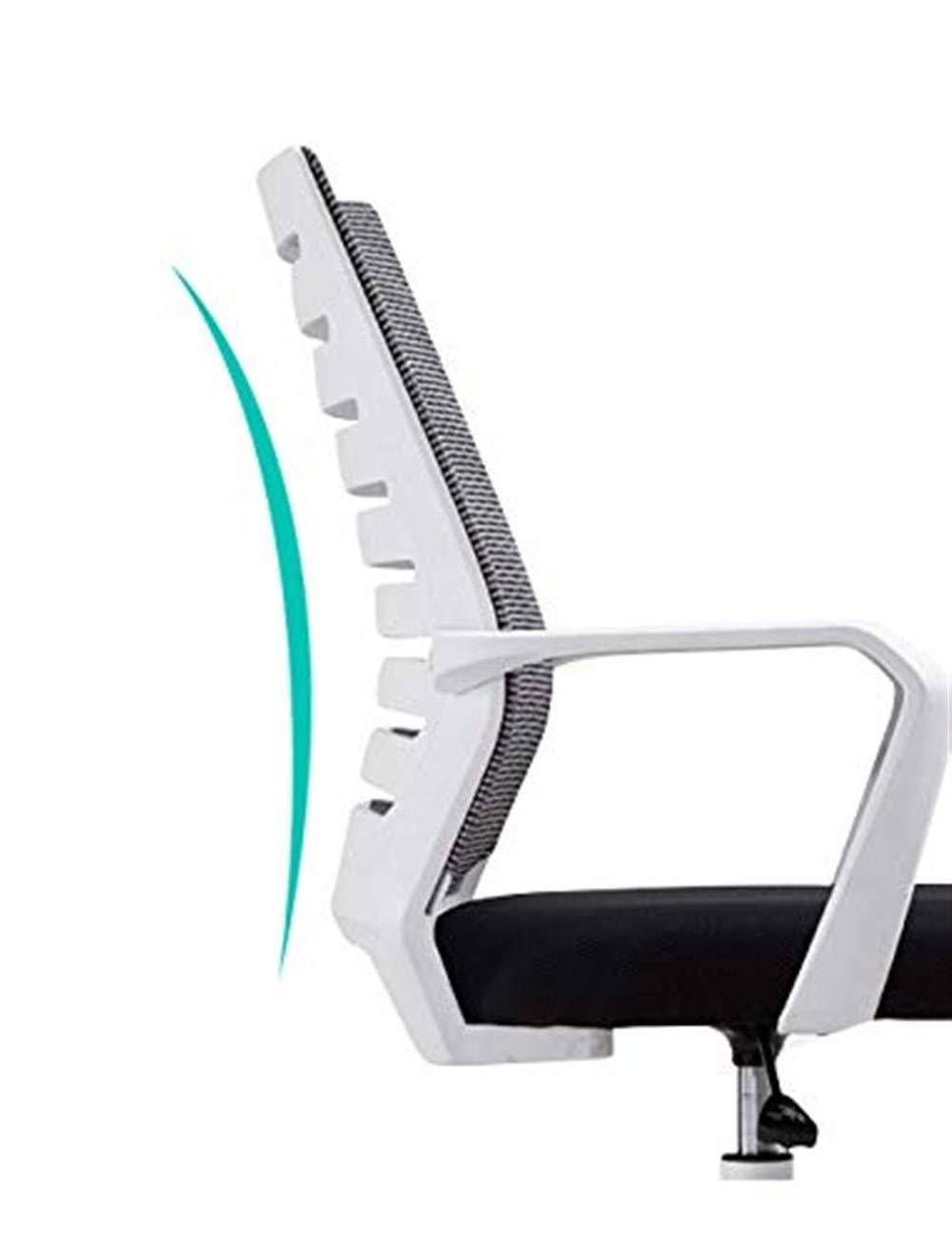 Kontorsstol konferensstol personalstol mottagningsstol svängbar stol hushåll arbetsstol datorstol GMING (färg: Grön) gRÖN
