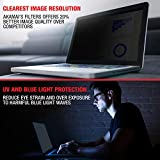 Akamai Office Products Privacy Screen Filter Laptop Anti Glare