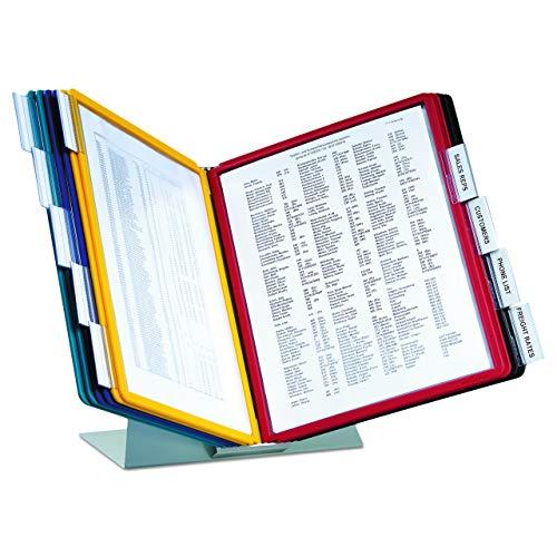 Best Catalog & Reference Racks
