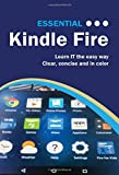 img - for Essential Kindle Fire (Computer Essentials) book / textbook / text book