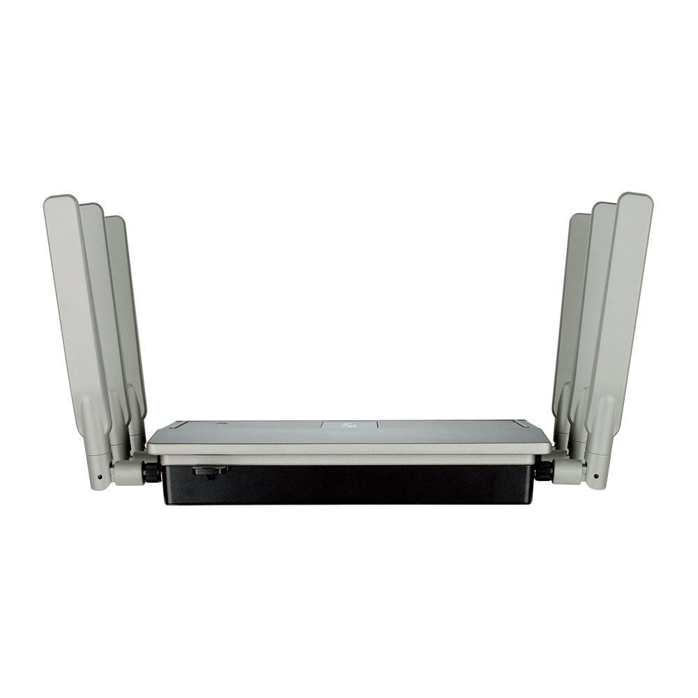 D-Link Systems Wireless AC1750 Simultaneous Dual Band Plenum-Rated PoE Access Point (DAP-2695) by D-Link (Image #7)