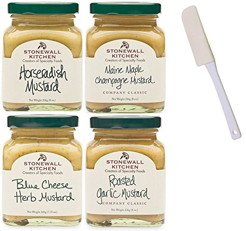 Herb Mustard - 2