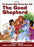 The Good Shepherd, Stephen Elkins, 080542475X