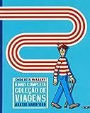 capa de Onde Está Wally? A Mais Completa Coleção de Viagens