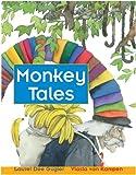Monkey Tales, , 1550375318