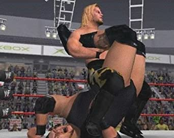 Buy WWE Raw - PC Online at Low Prices in India | THQ Video Games