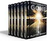 Yesterday's Gone: Season Four (Episodes 19-24)