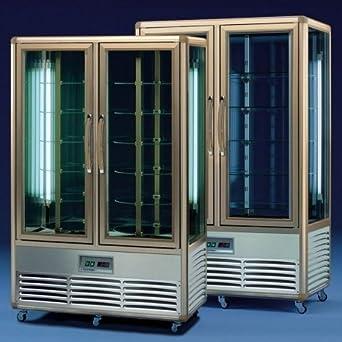 tecfrigo Continental 700 Cristal de Gamma vitrina refrigerate ...