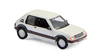Norev 471712 – Peugeot 205 GTi – 1984 – (escala 1/87 – Color