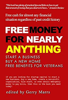 Free Money Nearly Anything Business ebook product image