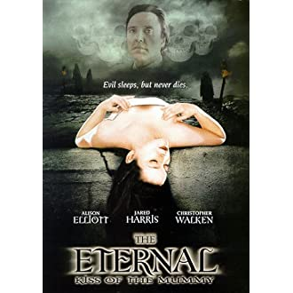The Eternal: Kiss of the Mummy (2004)