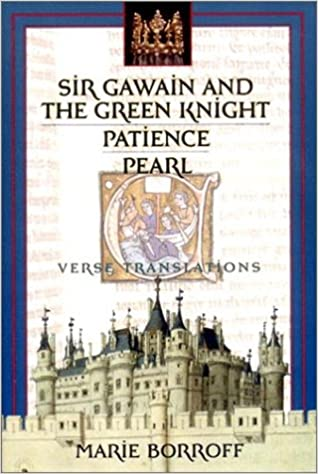 Sir gawain and the green knight patience pearl verse sir gawain and the green knight patience pearl verse translations 1st ed edition fandeluxe Image collections