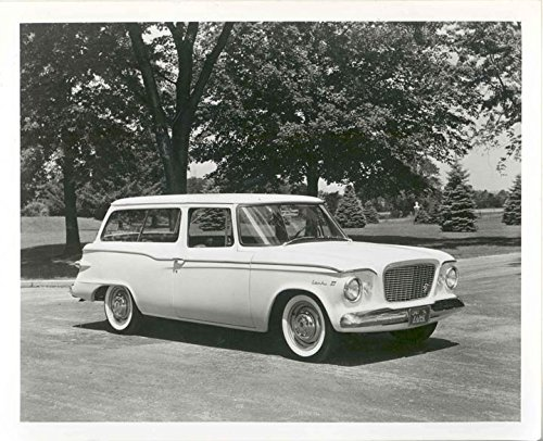 Amazon 1961 Studebaker Lark Two Door Station Wagon Photo