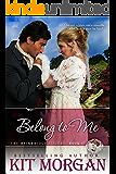 Belong to Me (The Bainbridge Sisters, Book 1)