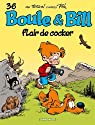 Boule et Bill, tome 36 : Flair de cocker par Roba
