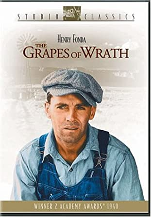 grapes of wrath theme of family