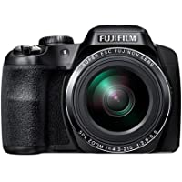 FUJIFILM FinePix S9150 Digital Camera with 16.2 Megapixels and 50x Optical Zoom - Black (Certified Refurbished) Review Review Image