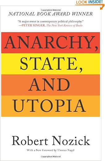 Anarchy State
