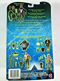 2000 Disney Atlantis The Lost Empire Vinny Santorini Bivu
