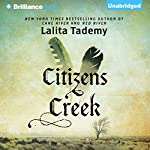 Citizens Creek: A Novel | Lalita Tademy