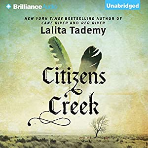 Citizens Creek Audiobook