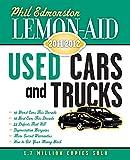 Lemon-Aid Used Cars and Trucks 2011–2012