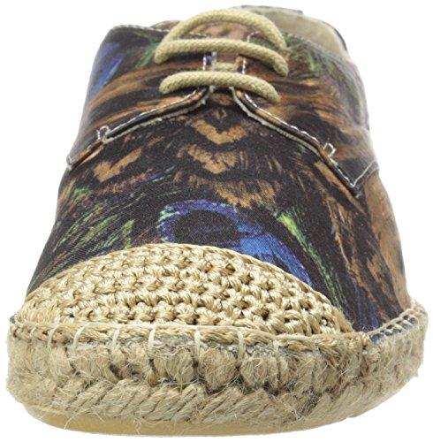 C Étiquette Femmes Adler-7 Sneaker Tan